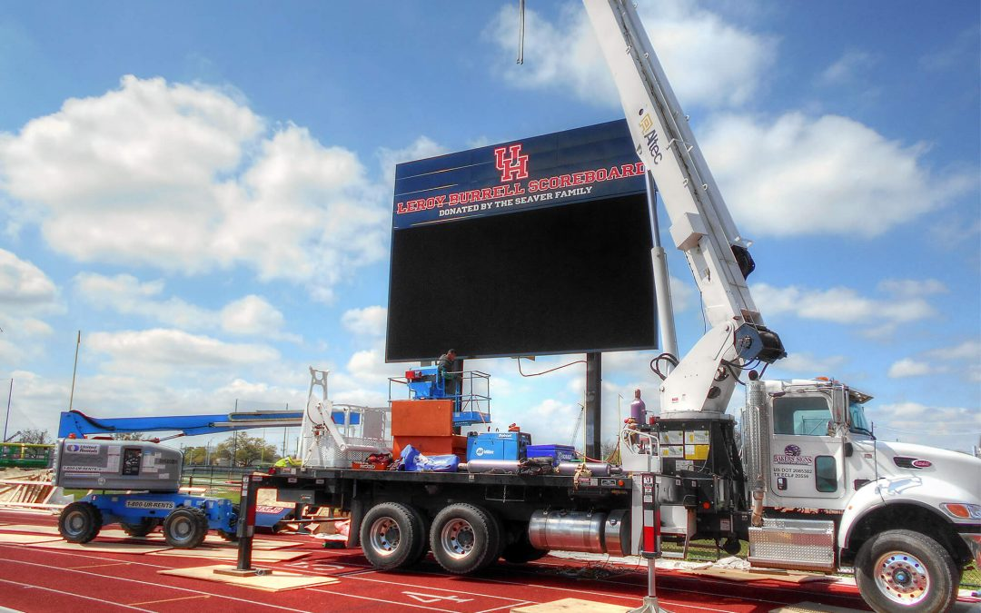 Reasons To Consider LED Sign Repair for Your Business - Baker's Signs & Manufacturing